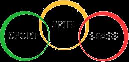 """Logo """"Spiel Sport Spaß"""""""